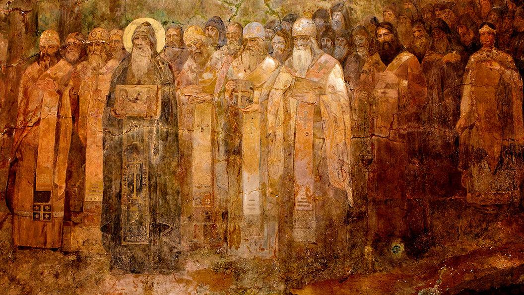 Православный календарь на 31 июля
