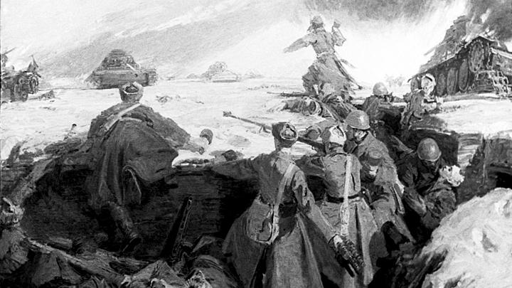 11 сапёров-панфиловцев: Герои, оставшиеся в тени