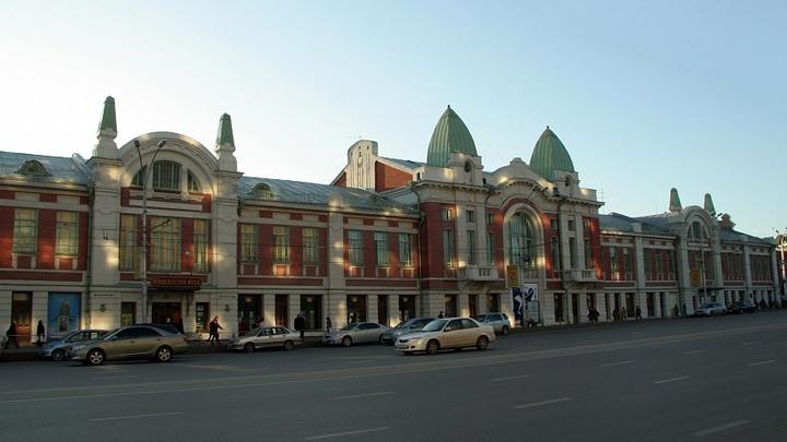 Ещё две парковки в центре Новосибирска могут стать платными