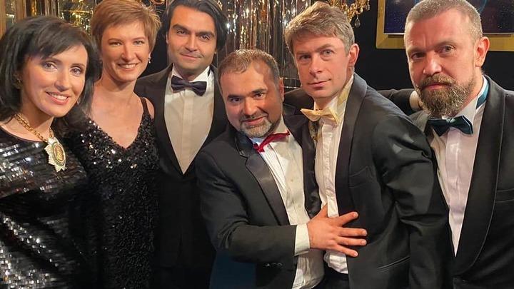 В Сети негодуют: Михаил Скипский появился в «Что? Где? Когда» после обвинения в домогательстве