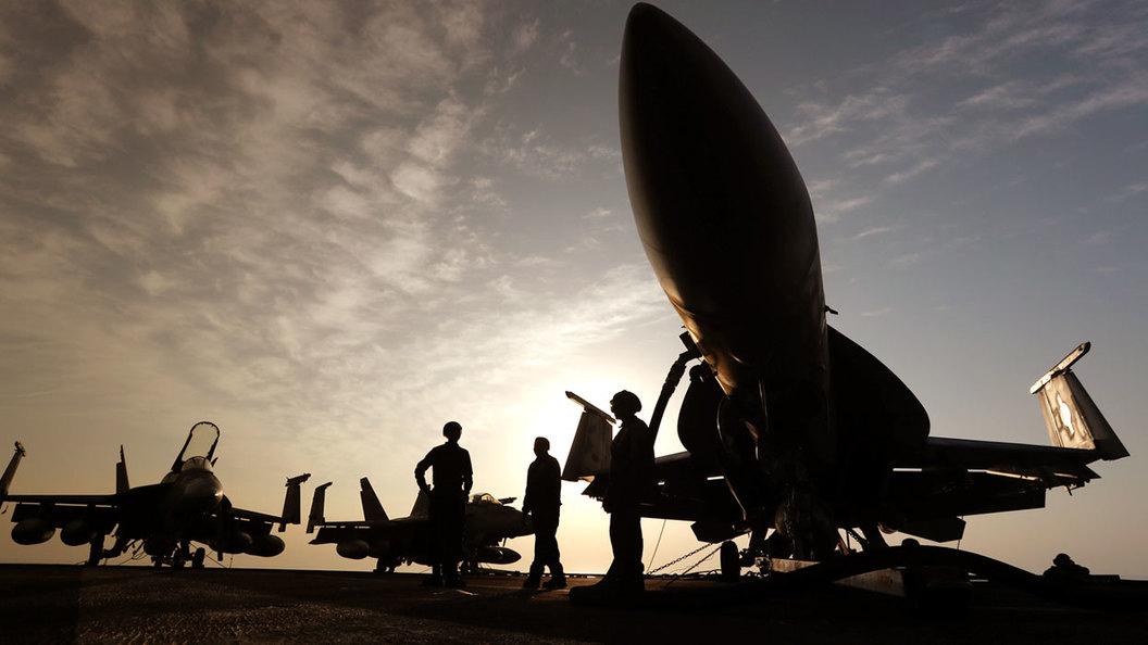 Трамп хочет большие, но не дорогие военно-морские силы