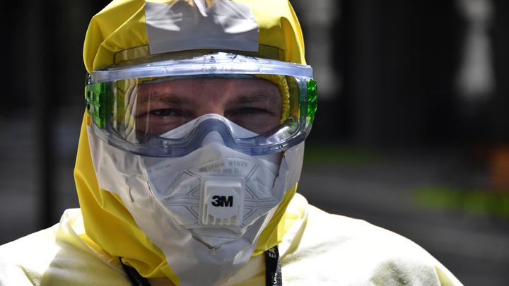 Коронавирус в Новосибирске: Ещё пять смертей, распространённые мифы и закрытие фуд-кортов