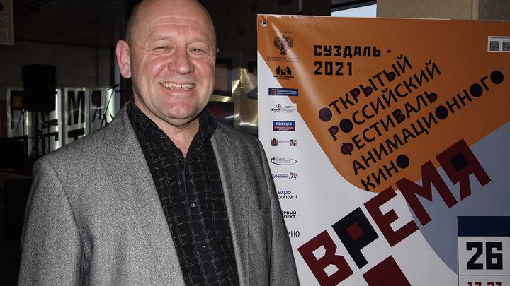 В Суздале открылся всероссийский фестиваль анимационного кино