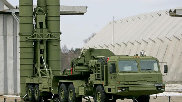 Покупку российских С-400 превращают в шоу стратегического назначения - NTV