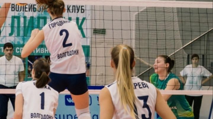 В Ростовской области вспышка коронавируса произошла в женской спортивной команде