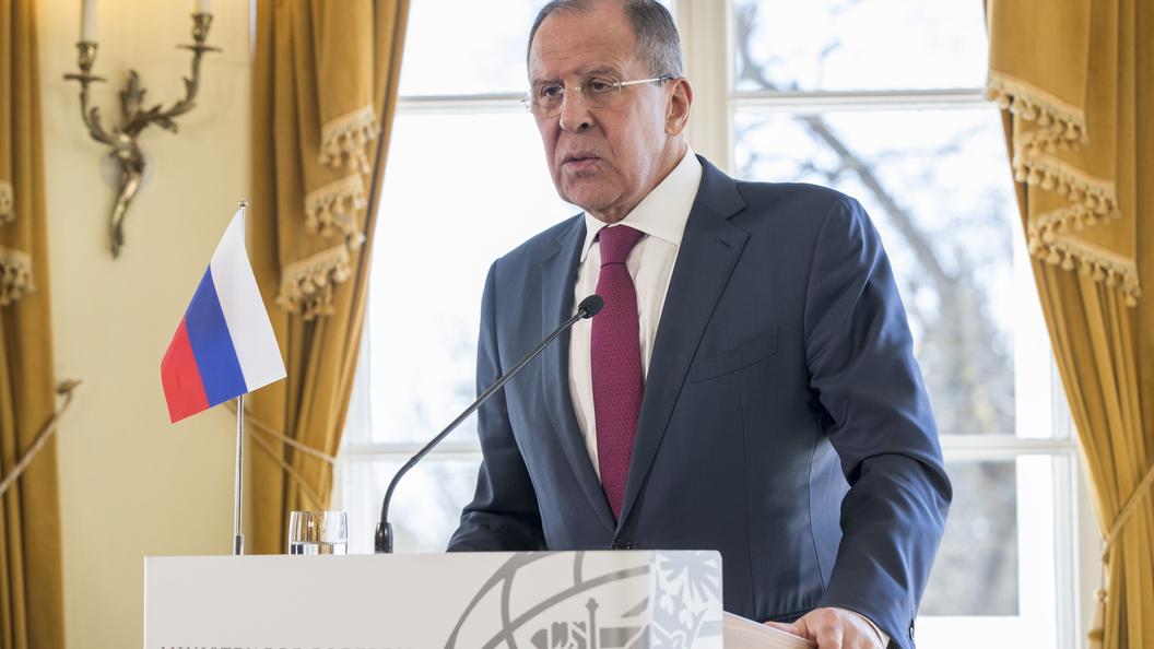 Глава МИД Лавров дал ответ на требование США закрыть генконсульство России в Сан-Франциско