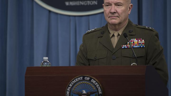 США запутались в количестве сбитых иранских беспилотников: Один, два, возможно больше