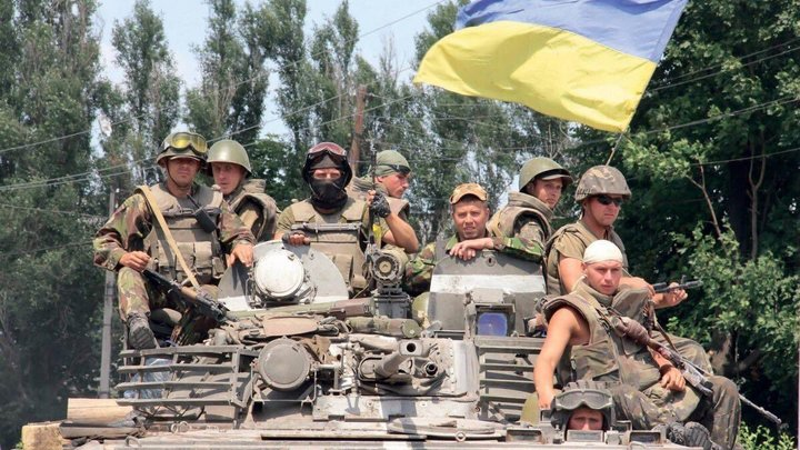 Политолог предложил Украине сменить статус: Требовать у США