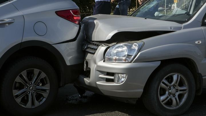В Минфине назвали водителей без ОСАГО опасностью для общества