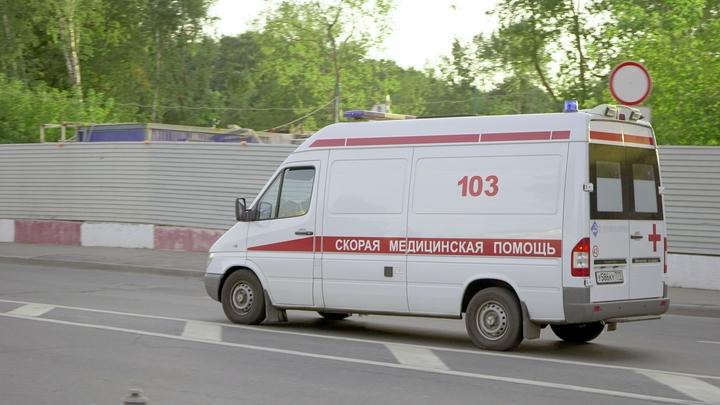 Следователи начали проверку обстоятельств гибели мужчины на батуте в Красноярске