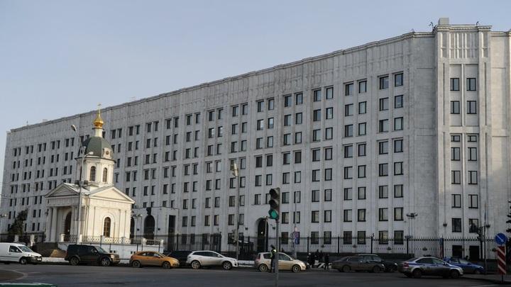 Российские военные на полигоне Сары-Шаган испытали противоракету