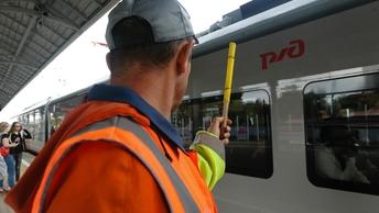 В России хотят разрешить четвероклашкам в одиночку ездить на поездах дальнего следования