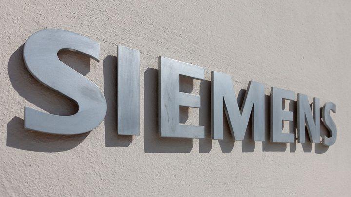 В компанииSiemens опровергли очередной вброс о турбинах в Крыму