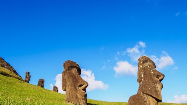 ДНК аборигена раскрыла секрет одного из самых таинственных мест на Земле