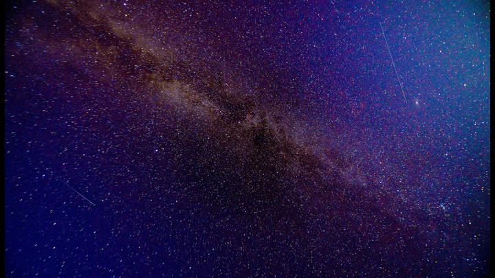 Астрономы открыли прилетевшую с другой звезды комету без хвоста