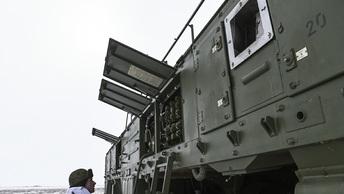 Китайские СМИ: Ракетные поезда России готовятся вновь наводить ужас на военных США