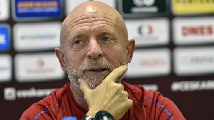 После унизительного разгрома от России сборная Чехии лишилась тренера
