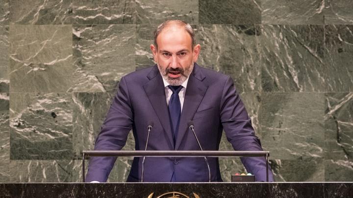 Готов продолжить лидерство, но: Пашинян сделал заявление об отставке