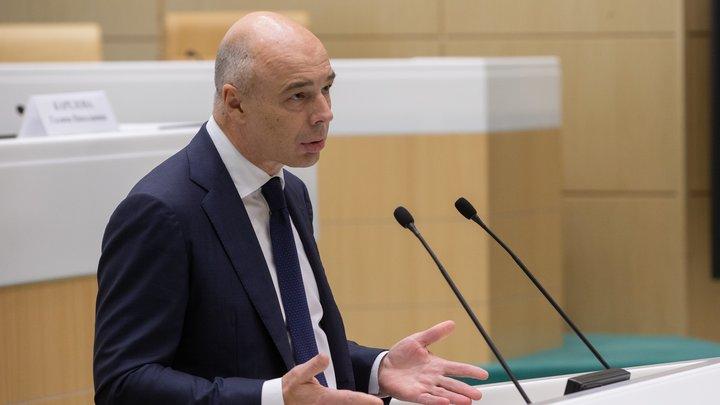Счетная палата «засекретила» долги перед Россией на $13 млрд