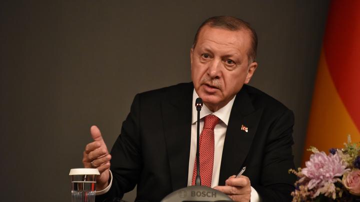 Это предел: Эрдоган публично унизил главу МИД Германии Хайко Мааса - немецкие СМИ