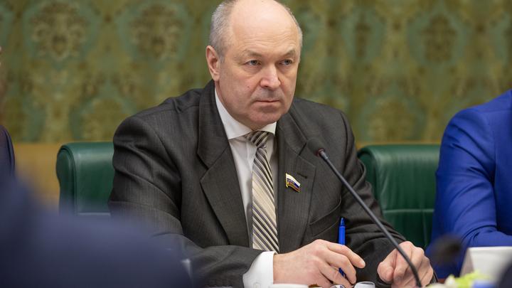 Евгений Лебедев ушёл с должности председателя совета директоров НИТЕЛ