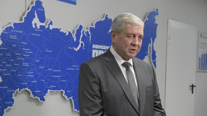 Руки вверх!: Посол Белоруссии в России заявил о предложении Москвы