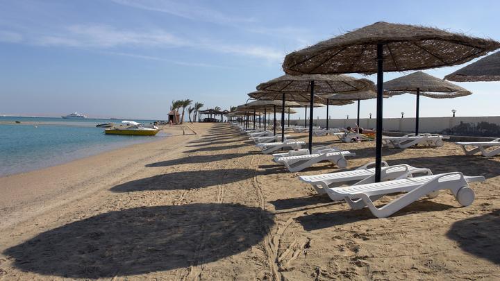 Соскучились по курортам Египта? На саммите Россия - Африка Путин и ас-Сиси обсудят чартерное авиасообщение