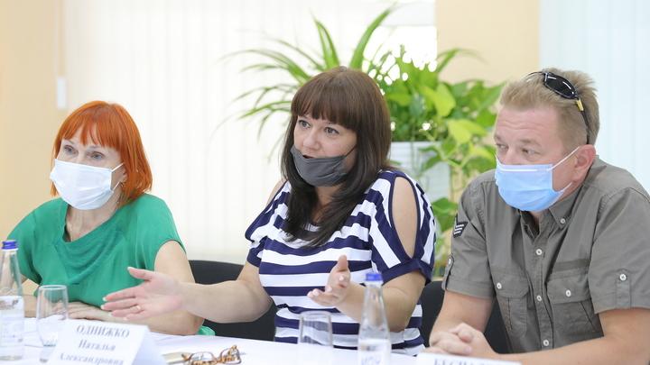 Дубки остаются: В Таганроге жители не позволили вырубить рощу