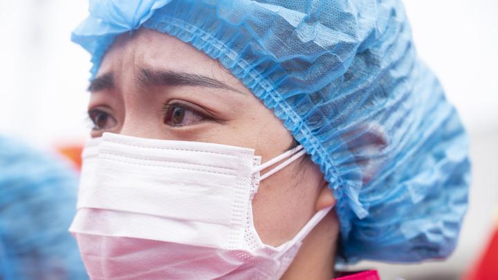 Мы тебя боимся: Иностранных медиков соседи вытравливают из домов
