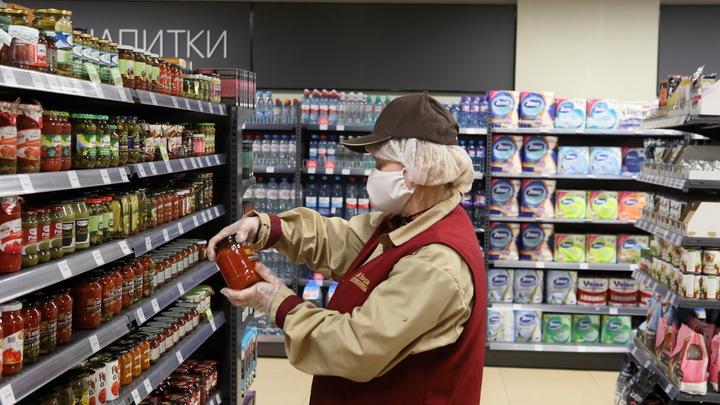 Русские своих в беде не бросают: Двуглавый орёл собирает волонтёров в период самоизоляции