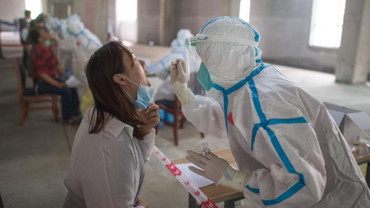 Власти не говорили правду о коронавирусе: Сенсацию разоблачил китаец. Но  при чём тут США?