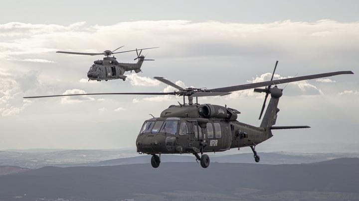 Мир громогласно молчит. Президент Сербии сообщил главе НАТО об оккупации севера Косова