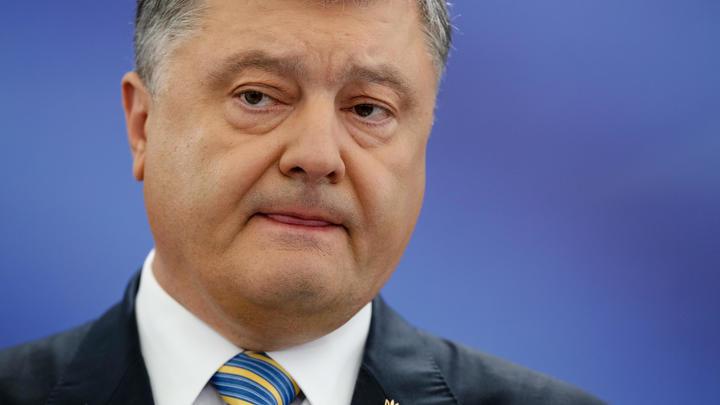 В Киеве испугались, что Россия выберет Трампа новым президентом Украины
