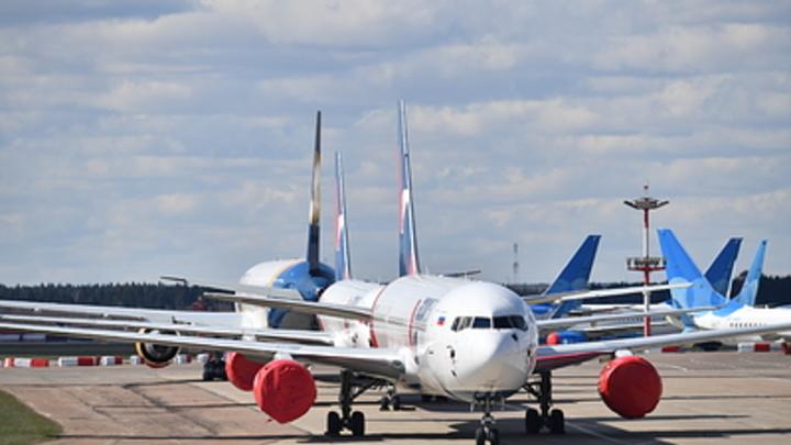 В Кургане аэропорт будет носить имя академика Илизарова