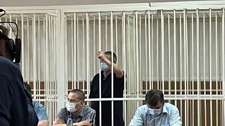 Бывший градоначальник Читы Олег Кузнецов получил 12 лет строгого режима за взятки