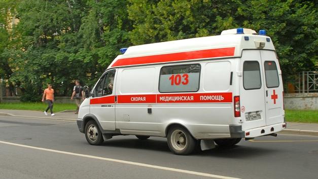 Уснувший водитель легковушки отправил грузовик в кювет под Минском, убив гражданку России