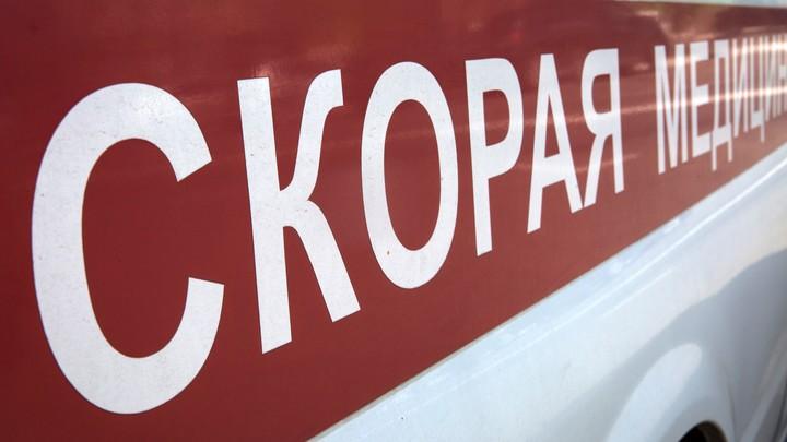 Спасатели в Магнитогорске помогли врачам вытащить из дома пациента весом в 200 кг
