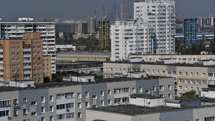 На рынке недвижимости Москвы нашли 34 квартиры стоимостью от миллиарда рублей