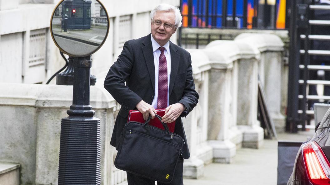 Англия  не будет  дешевле Китая после выхода изЕС— Министр поBrexit