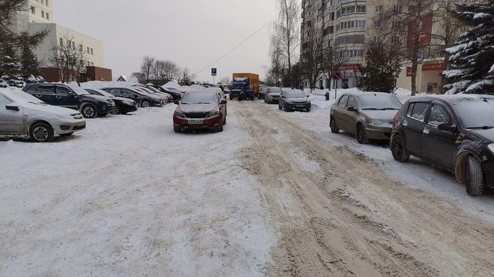 Дороги и транспорт остаются главными «больными темами» для жителей Владимирской области