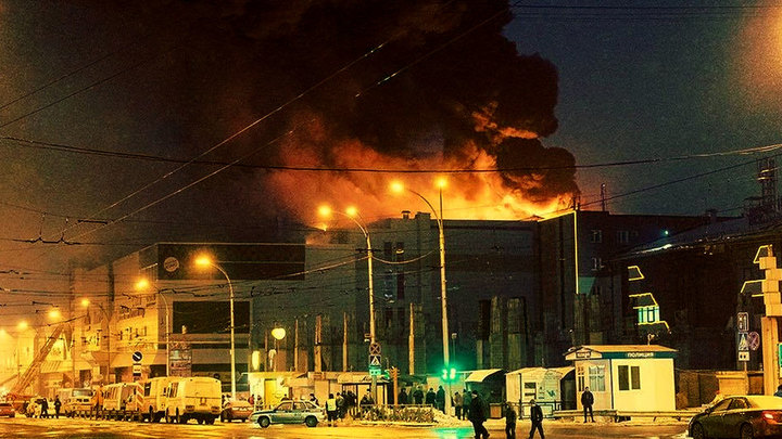 Персонал спасал себя, системы безопасности не работали: Что привело к гибели людей в Кемерове