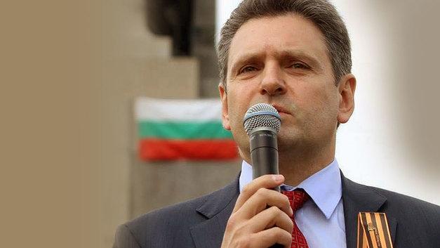Николай Малинов: Болгарский взгляд на украинский раскол