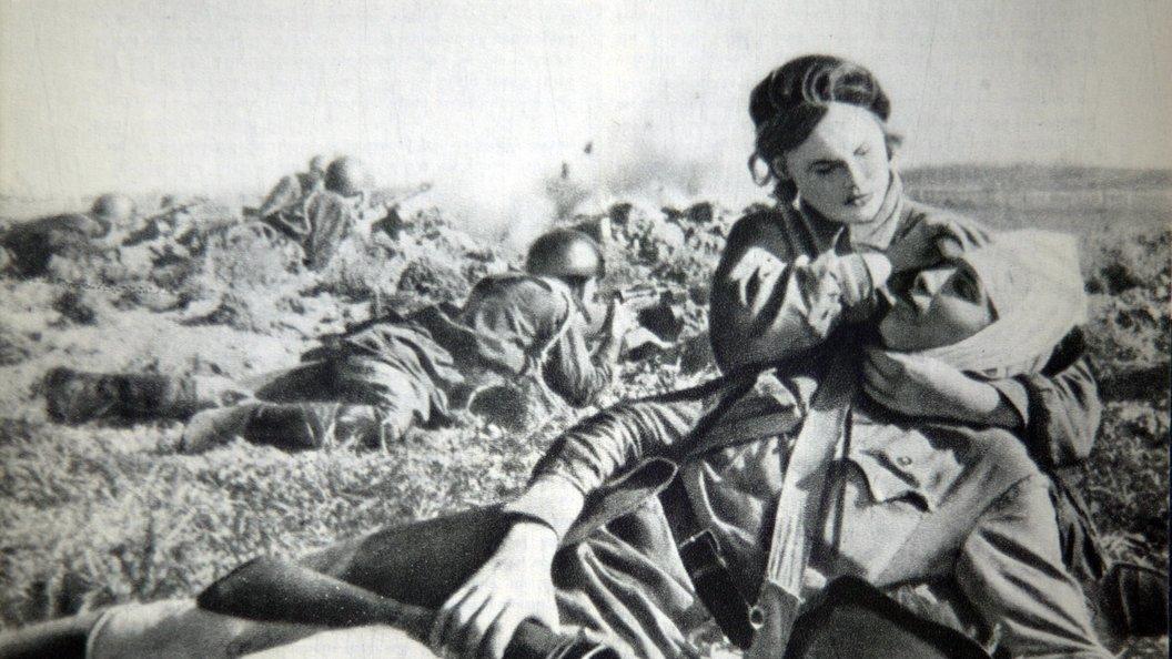 Киев официально отрекся от Великой Отечественной войны