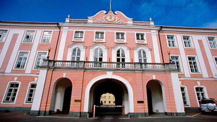 Дайте паспорт: В Германии депутаты вступились за неграждан Латвии и Эстонии