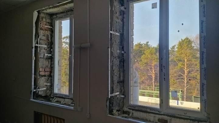 В мэрии Челябинска рассказали, кто получит деньги после взрыва в больнице