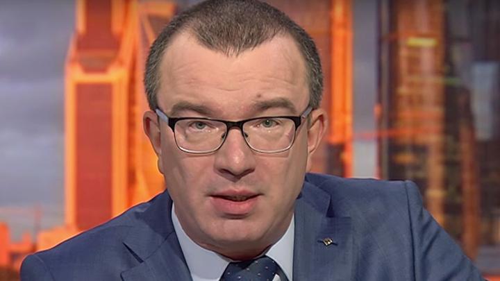 Юрий Пронько: Очередная подлость от ЦБ!