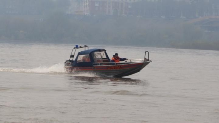 В Кемерове запретили использовать лодки и гидроциклы на Красном озере