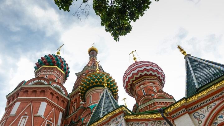 Глобалистский Time пугает американцев Православием