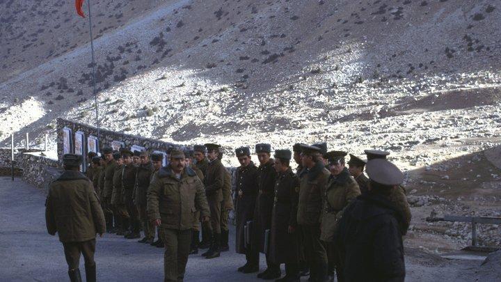 Документы оцифрованы: Минобороны впервые рассказывает об уникальных операциях в Афганистане