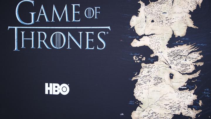 Всепожирающий огонь и лед: Опубликован тизер финала «Игры престолов» - видео